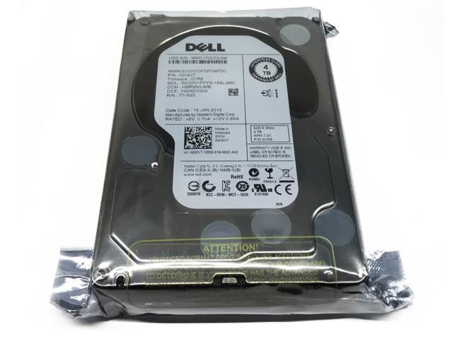 Dell certified 4tb sas 6gbs 35 hard drive 72k enterprise class dell certified 4tb sas 6gbs 35 fandeluxe Images
