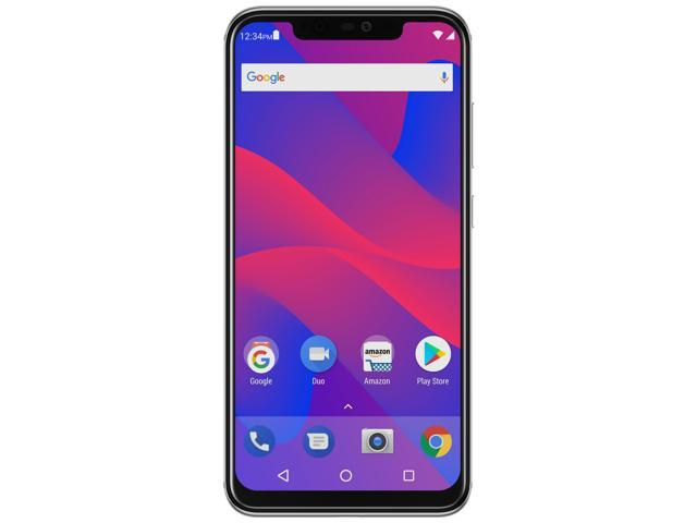 BLU Vivo XI+ V0311WW 128GB Unlocked Verizon GSM Android Phone w  Dual  16MP f1d9a8b89fc47