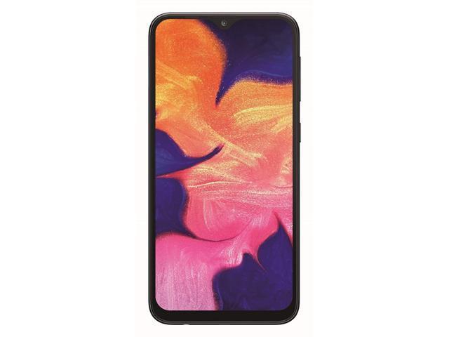 5b8ba92c2ff Samsung Galaxy A10 A105M 32GB dúos GSM desbloqueado teléfono con 13MP cámara  - negro - Newegg.com