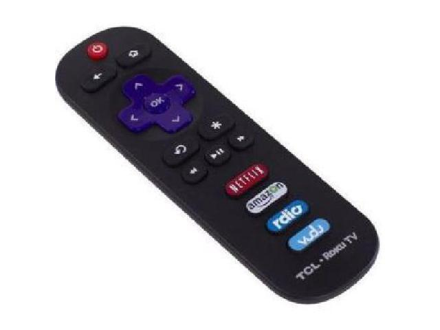 TCL Roku TV RC280 Remote Control - Newegg com