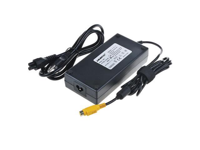 SLLEA 19V 180W AC//DC Adapter for Toshiba QOSMIO DX730-10K X770-T01S X75-A7298 Laptop DX730-00J-J PQQ11C-00J00J DX730-00J-6 PQQ11C-00J006 DX730-104 PQQ11E-00K004GR