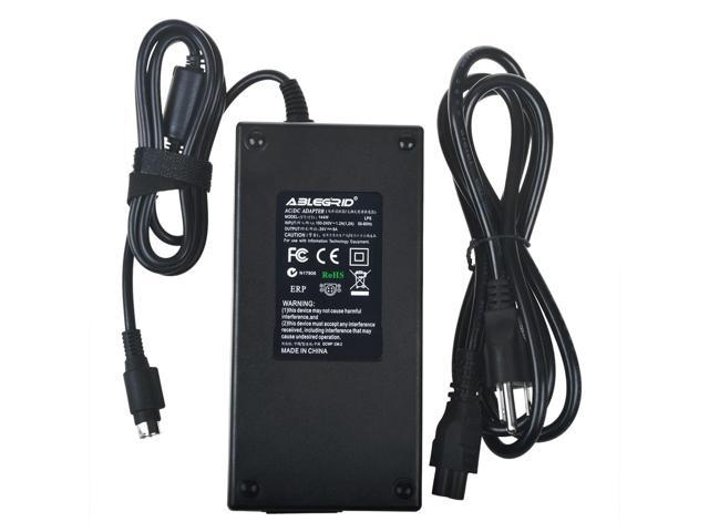ABLEGRID 4-Pin 24V AC DC Adapter For EDAC EA11253 EDACPower ELEC Power  Supply Cord PSU - Newegg com