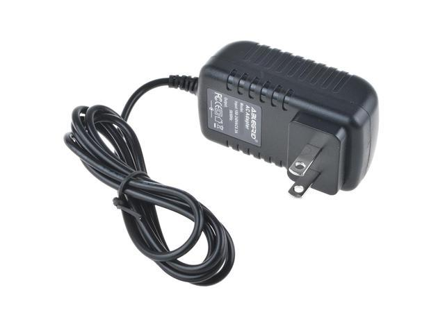 AC-DC Adapter Power Charger for Snap On Scanner Solus Ultra EESC318 Scan Tool