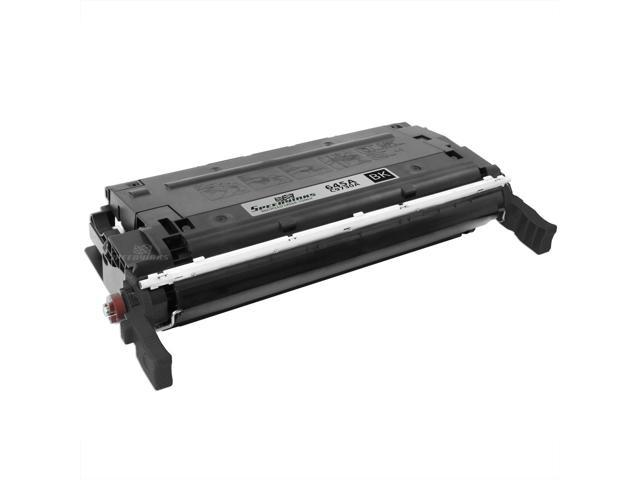 Compatible Replacement for HP 645A C9730A Black Toner Cartridge for HP 5500//5550