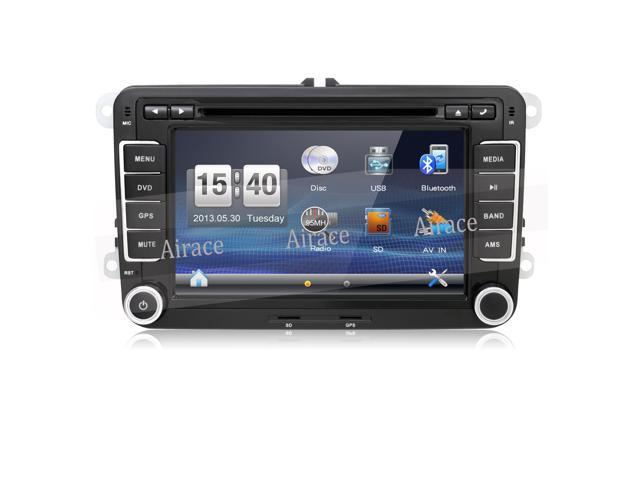 2 din radio vw car dvd player vw passat b6 polo golf 5 vw golf 4