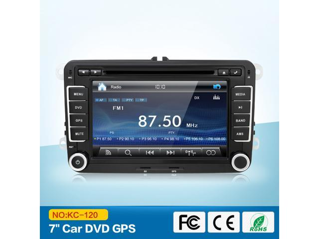 autoradio 2 din car dvd vw navigation for volkswagen golf 4 golf 5 6
