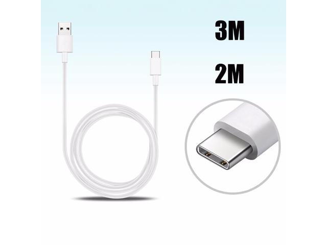 Type C USB C Charging Cable For LeEco Le 2 2S 1 Pro 1S Charger 2m Mobile  Phone Type C Cable For LeEco Le Max 2 Smartphone - Newegg com