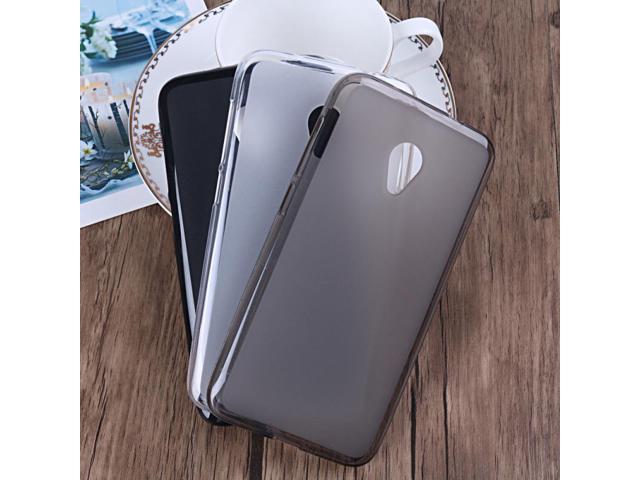 super popular e3c5c e277f Cases for Alcatel U5 HD 5047 Mobile Phone Back Cover for Alcatel U5 4G  5044D 3G 4047 case Silicone TPU Soft Protective Shell Bag - Newegg.ca