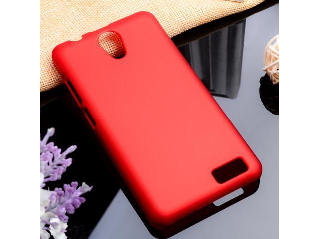 Ultra Thin Oil coated Mobile Phone Skin Case For Lenovo A319 Anti Scratch  Dirt Resistant Rubberized Plastic Shield Durable Shell - Newegg com