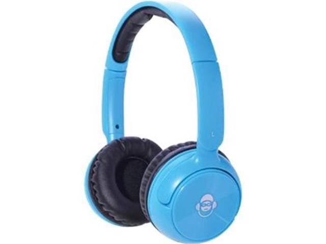 Wireless Bluetooth Headphones W H Def Microphone Works W Iphone W 10 Meter Range High Quality Neod Newegg Com