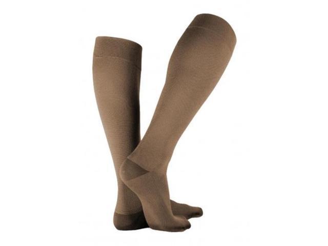 ae6de84b68c Bauerfeind BAU 20880012300221 20-30 mmHg VenoTrain Business Knee High Small  Normal Short Compression Stocking