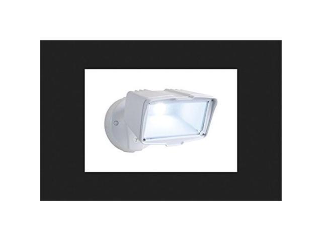 cooper lighting fsl2850lw led outdoor flood light 5000k white