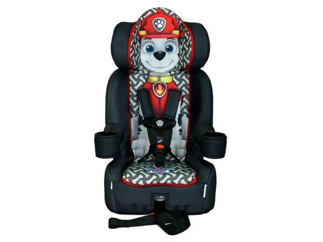 Nickelodeon 3001MAR KidsEmbrace Friendship Combination Booster Car Seat