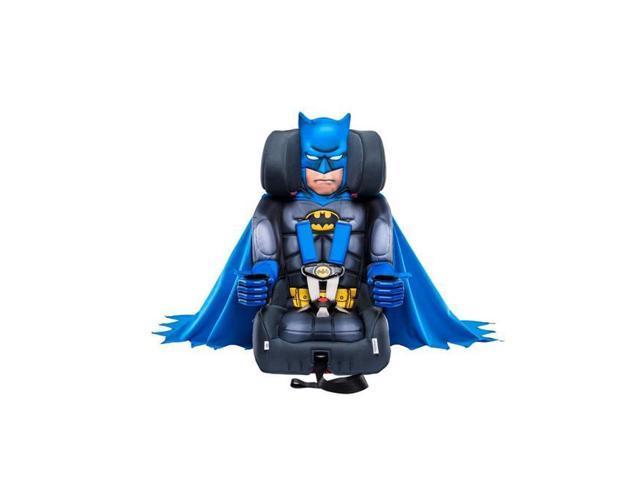 Warner Bros 71900BAT KidsEmbrace Friendship Combination Booster Car Seat