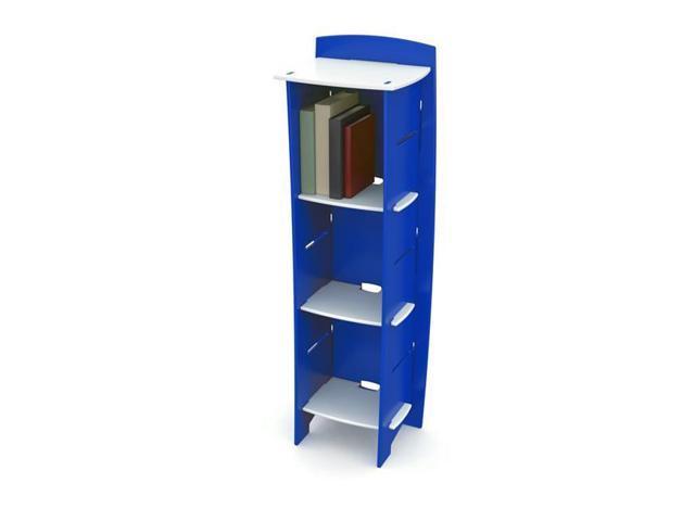 Genial Legare Furniture LEGE BCBC 103 Kids Bookcase   Blue