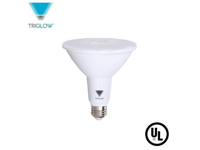 Triglow T97019 15 100 Watt Equivalent Par38 Led Bulb