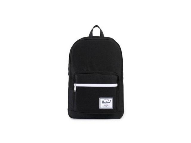 f47db2c07f3c Herschel Supply Co. Pop Quiz Backpack - Black Black - Newegg.com