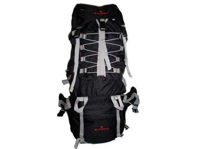 K-Cliffs 7000Ci Internal Frame Camping Hiking Backpack Travel Bag ...
