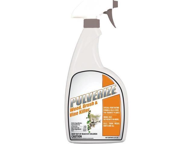 Messinas 2114338 32 Oz Weed Brush Vine Killer Trigger Bottle