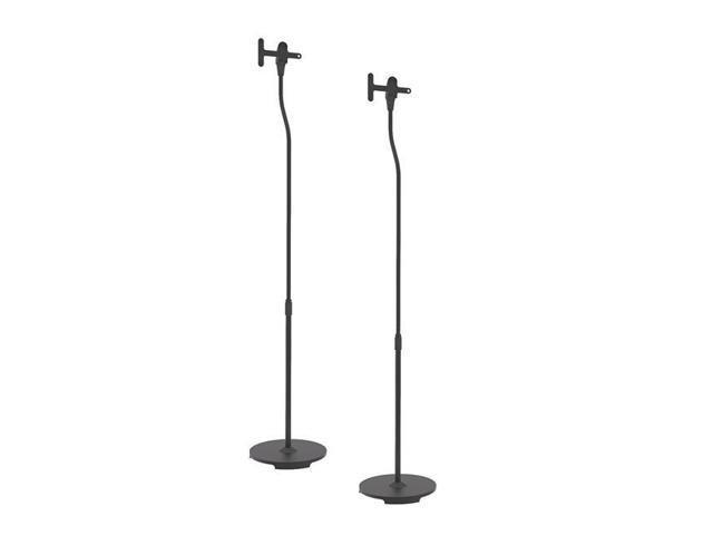 Standing Speaker Mount Holder Pyle PSTNDSON17 Universal Speaker Stand