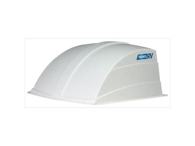 Camco 40433 Roof Vent Cover - White