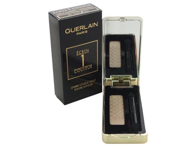 Guerlain W-C-7928 0.07 oz Ecrin 1 Couleur Long-Lasting Eyeshadow ...