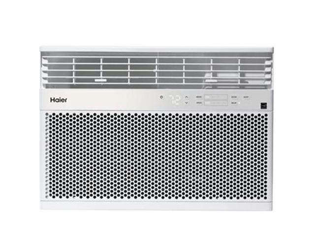 general electric qhm12ax 12000 btu 115v room air conditioner gray. Black Bedroom Furniture Sets. Home Design Ideas