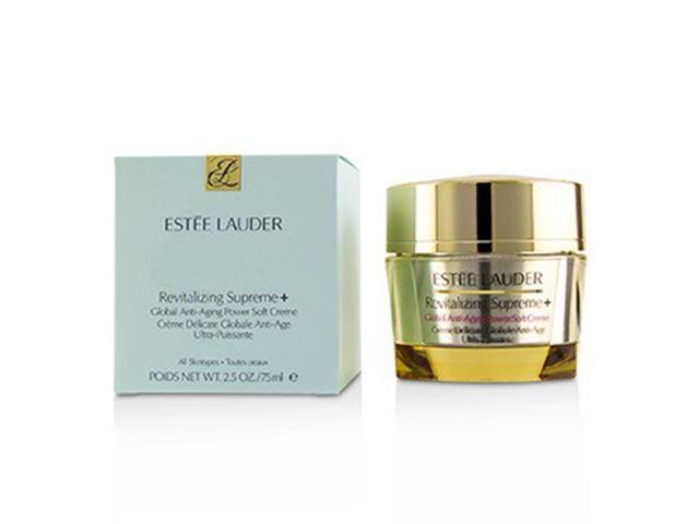 Estee Lauder 221575 2 5 Oz Revitalizing Supreme Global Anti Aging Power Soft Creme For