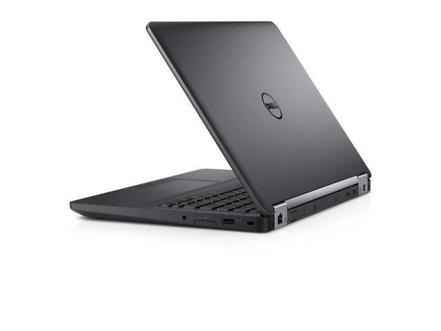 Refurbished: Dell Latitude E5470 i7-6600u 2 6Ghz 8GB RAM 500GB SSD Win 10  Pro - Newegg com