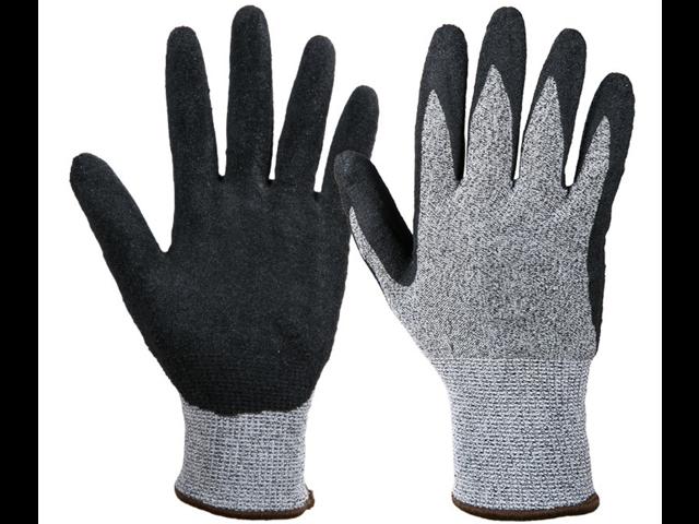 Cut Resistant Gloves Work Gloves Level 5 Hand Protection Gloves for Women  and Men - Gloves for Kitchen, Gardening, Carpentry, ...