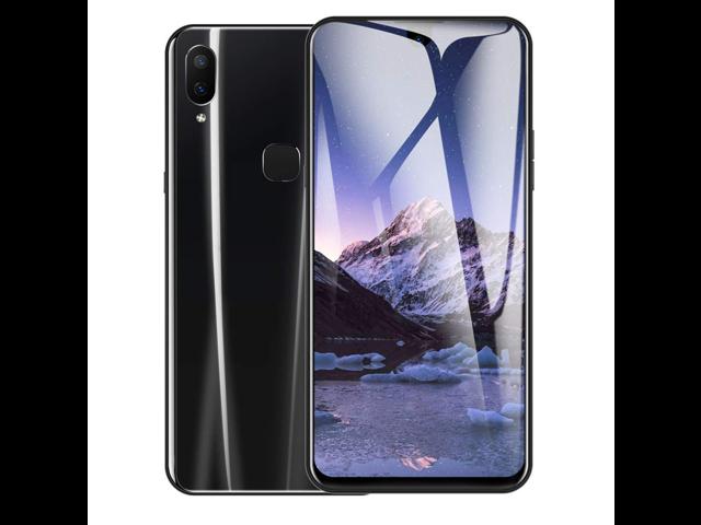 X23 Smart Phone 6 2 Inch Dual HD Camera Water Drop Screen Android 8 1  2G+32G GPS Face ID WiFi Bluetooth GPS 3G Call Mobile Phone - Newegg com