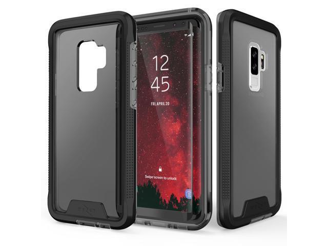 zizo bolt series samsung galaxy s9 plus case