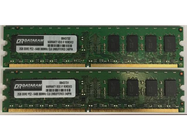 2GB ASUS P5K SE EPU Deluxe WiFi-AP PC2-6400 Memory Ram