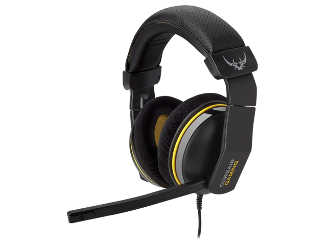 CORSAIR H1500 GAMING HEADSET 64BIT DRIVER DOWNLOAD