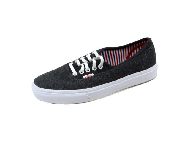 Vans Men s Authentic Frost Grey VN-018BH1D Size 8 - Newegg.com 740e91cc2d