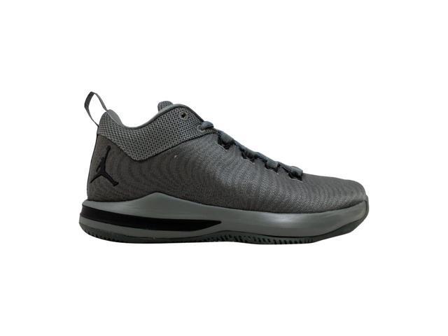 2eae19e33f7e Nike Air Jordan CP3 X 10 AE River Rock Black 897507-002 Men s Size