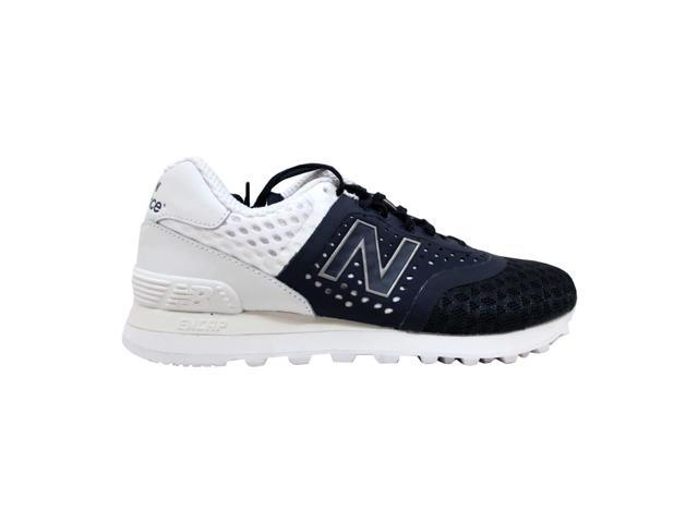 pretty nice a2672 954a1 New Balance 574 Re Engineered Navy/White MTL574MN Men's Size 5.5 -  Newegg.com