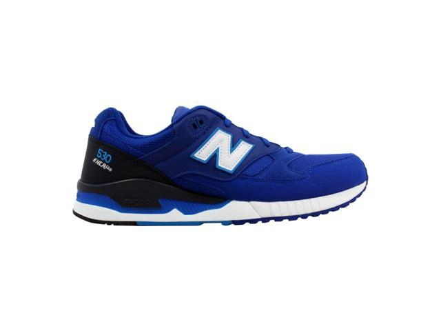 outlet store 110d9 e9062 New Balance 530 Elite Blue Pinball M530PIB Men's Size 8 - Newegg.com