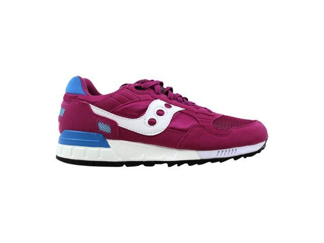 best website e43d6 8e2a0 Saucony Shadow 5000 Pink/Blue S60033-84 Women's Size 12 - Newegg.com