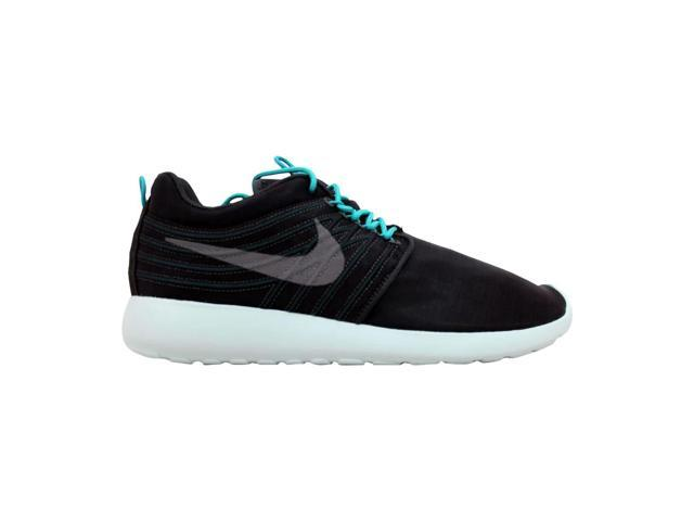 premium selection 8e333 39e11 Nike Rosherun DYN FW QS Night Stadium Medium Grey-Sport Turquoise-Black  Dynamic