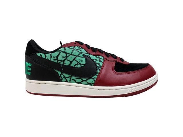 nouveau produit 92f6c 20d68 Nike Terminator Low Premium Pine Green/Black-Light Bone-Team Red 309718-301  Men's Size 10.5 - Newegg.com