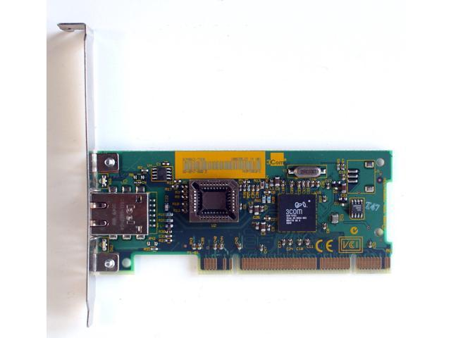 FAST ETHERLINK XL PCI 3C905B TX NM DRIVERS FOR WINDOWS