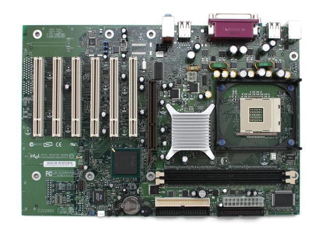 Intel Desktop Board DGBV - motherboard - ATX - Socket - iG Series Specs