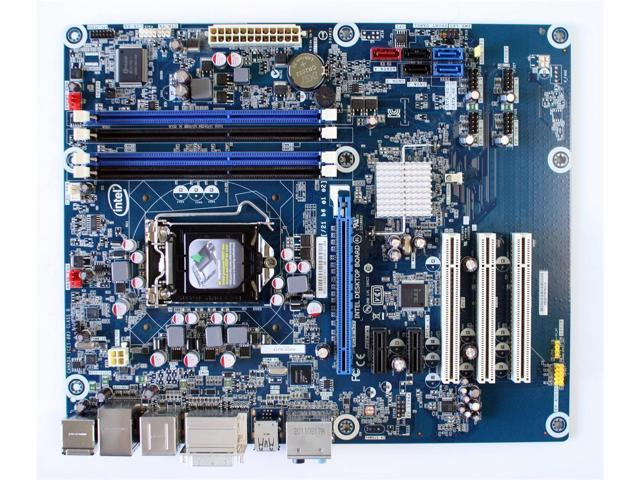 Downloads for Intel Desktop Board DH67CL