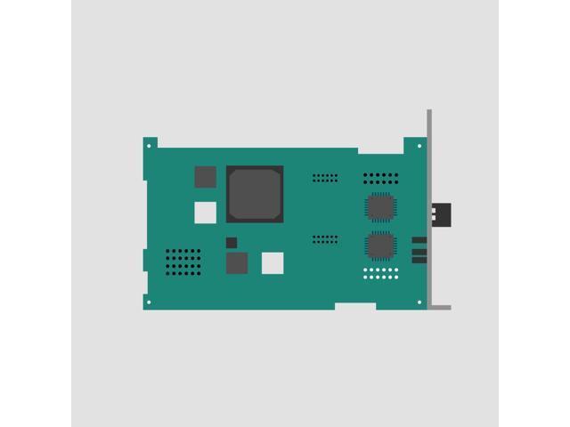 3Ware 3W-7810 Escalade 8-Port RAID Controller Card