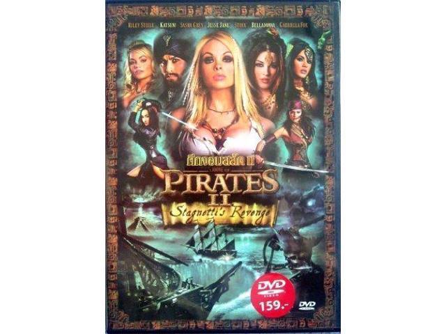 Pirate Stagnettis Revenge Watch Online