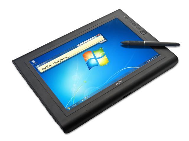 Refurbished: Motion A Grade J3600 Tablet 12.1-inch (Touch WXGA LED
