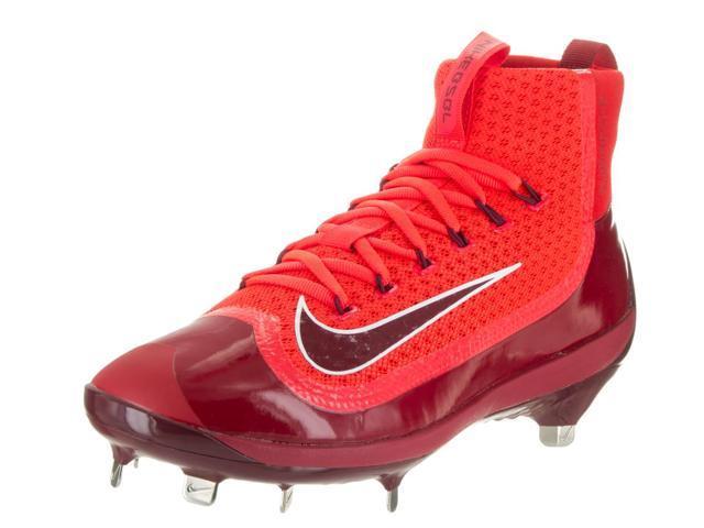 72b0b8c03eab Nike Men s Air Huarache 2KFilth Elite Mid Baseball Cleat - Newegg.com
