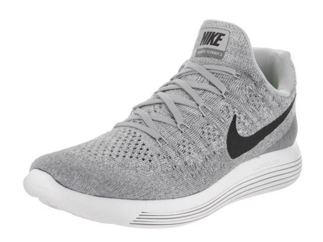 4a57ce0a73109 Nike Men s Lunarepic Low Flyknit 2 Running Shoe - Newegg.com