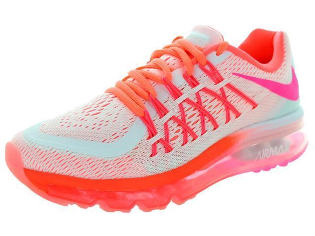 Nike Kids Air Max 2015 (GS) Running Shoe